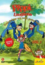 Pippi Langkous - Zoals Je Haar Nog Nooit Gezien Hebt 2