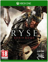 Ryse - Son of Rome - Xbox One