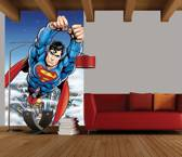 Superman - Fotobehang