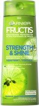 Garnier Fructis Strength & Shine Shampoo - 250 ml - Normaal haar