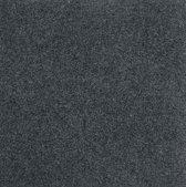 JYG KlussenTapijttegels Peru 50x50 - Antraciet