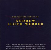 The Musical Genius Of Andrew Lloyd