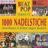 1000 Nadelstiche 11-Beat
