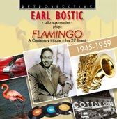 Alto Sax Master Plays Flamingo