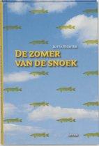 De Zomer Van De Snoek