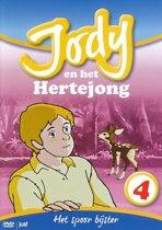 Jody En Het Hertejong Dl. 4