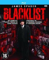 The Blacklist - Seizoen 1 t/m 3 (Blu-ray)