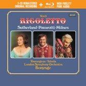 Verdi: Rigoletto (Limited Edition)