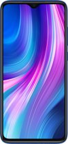 Xiaomi Redmi Note 8 Pro - 128GB - Blauw