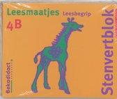 Stenvertblok - Stenvert Leesmaatjes 5 ex 4B groep 4