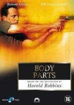 Body Parts (dvd)