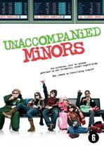 Unaccompanied Minors (dvd)