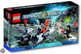 LEGO Space Police - De Vriesstraal - 5970