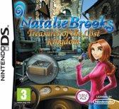 Natalie Brooks: Secret Lost Kingdom