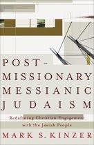 Postmissionary Messianic Judaism