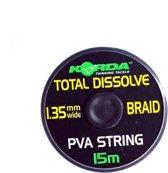 Korda Total Dissolve Pva String 15M