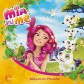 Mia and Me - Das Original-Hörspiel zum Buch 01. Babysitter Phuddle