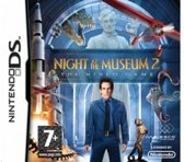 Night at the Museum 2 /NDS