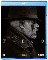 Taboo - Seizoen 1 (Blu-ray)