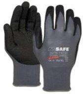 werkhandschoenen M-safe nitrile microfoam