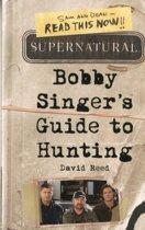 Omslag van 'Supernatural'