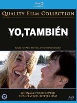 Yo Tambien (Blu-ray)
