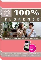100% stedengidsen - 100% Florence