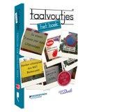 Taalvoutjes - het boek