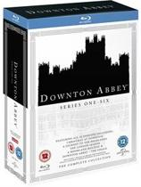 Downton Abbey Complete Collection
