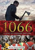 1066 - A Year To Conquer England (dvd)