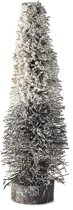 Riviera Maison - Winter Kirch Christmas Tree - S - Kerstboom