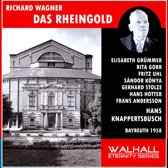 Wagner: Das Rheingold (Bayreuth 195
