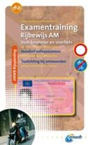 ANWB rijopleiding / Examentraining voor brommer en snorfiets