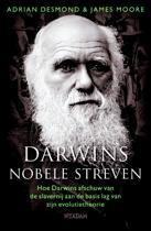 Darwins nobele streven