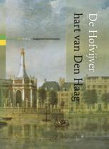 De hofvijver hart van Den Haag