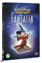 Fantasia (1940) (dvd)