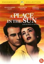 Place In The Sun, A (1951) (dvd)