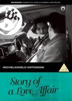 Story Of Love Affair (dvd)