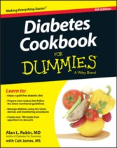 Diabetes Cookbook for Dummies, 4th Edition