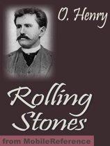 Rolling Stones. Illustrated (Mobi Classics)