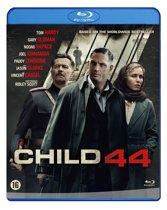 Child 44 (blu-ray)