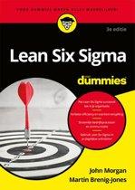 Lean Six Sigma voor dummies, 3e editie