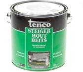 Tenco Steigerhoutbeits-2,5 Liter-grey Wash
