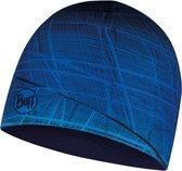 BUFF® Microfiber & Polar Hat Tow Blue - Muts