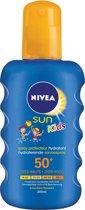 Nivea Sun Childeren SPF 50