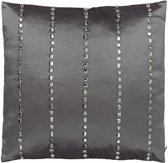 KA Liechtenstein cushion Anthr. 45x45