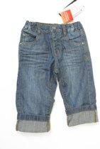 Blue Seven babykleding - Spijkerbroekje - Maat 68