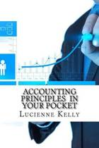 Accounting Principles in Your Pocket