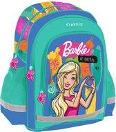 Barbie rugzak 38 cm met 3 vakken / Top kwaliteit!