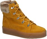 Tamaris Gele Boots  Dames 40